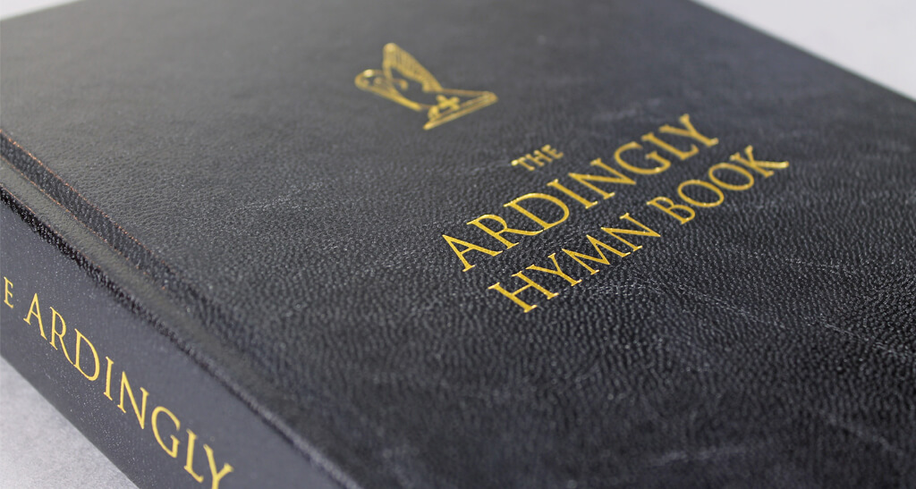 Ardingly College Hymn Book