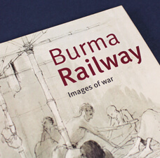 Burma Railway - Images of War