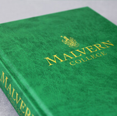 Malvern College Hymn Book